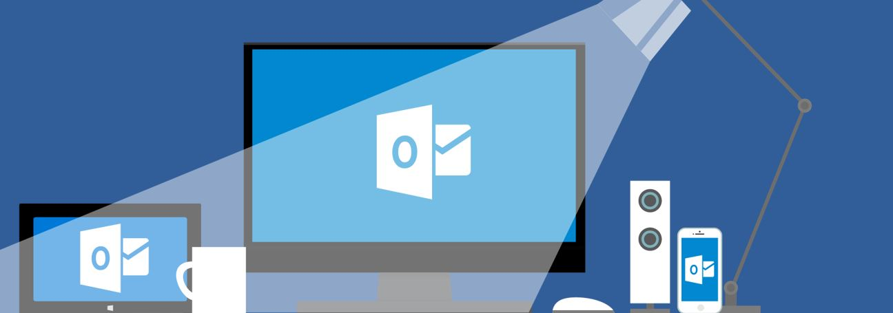 Work faster in Microsoft Outlook