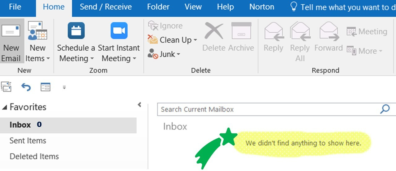 Inbox Zero Tips