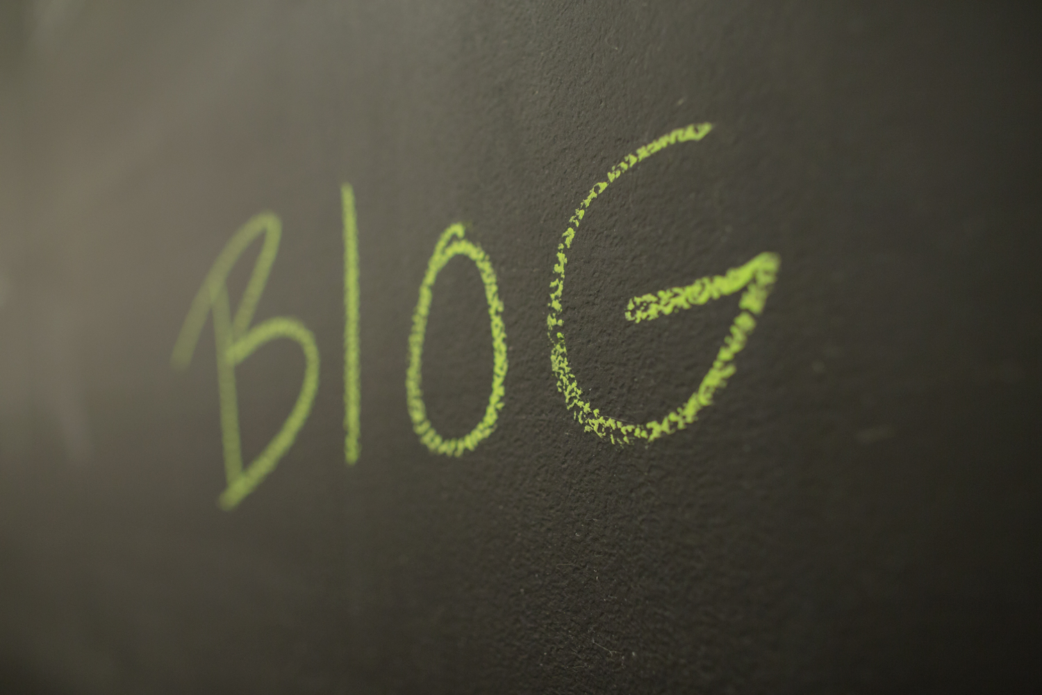 8 Tips for starting a blog